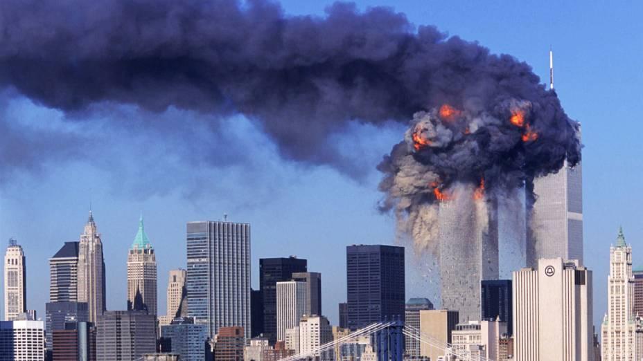 Atentado Terrorista de 11 de Setembro em Nova York