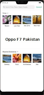 Oppo F7 Prices | Specification |Review | Pakistan |Features
