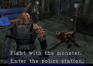 Basic Reason Why Resident Evil 3 is more preferred than other Resident Evil games!