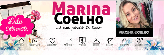 Lulu Entrevista: Marina Coelho