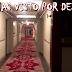 """Mira el interior del hotel """"encantado"""" en el que se inspiró Stephen King"""