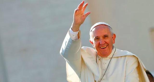 O evento de aniversário está sendo organizado pelo Vaticano – Reprodução