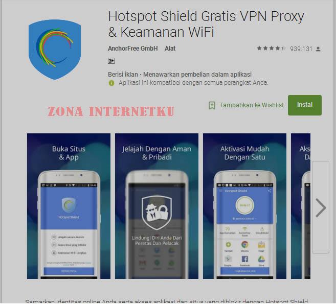 Aplikasi Vpn Terbaik 2017 Untuk Android