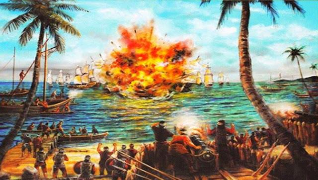 Kejatuhan Melaka Menurut Sumber Portugis
