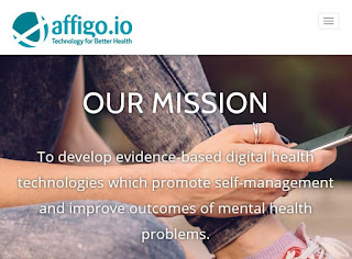 Affigo.io's Digital Health Platform Predict And Avert Psychosis Relapse