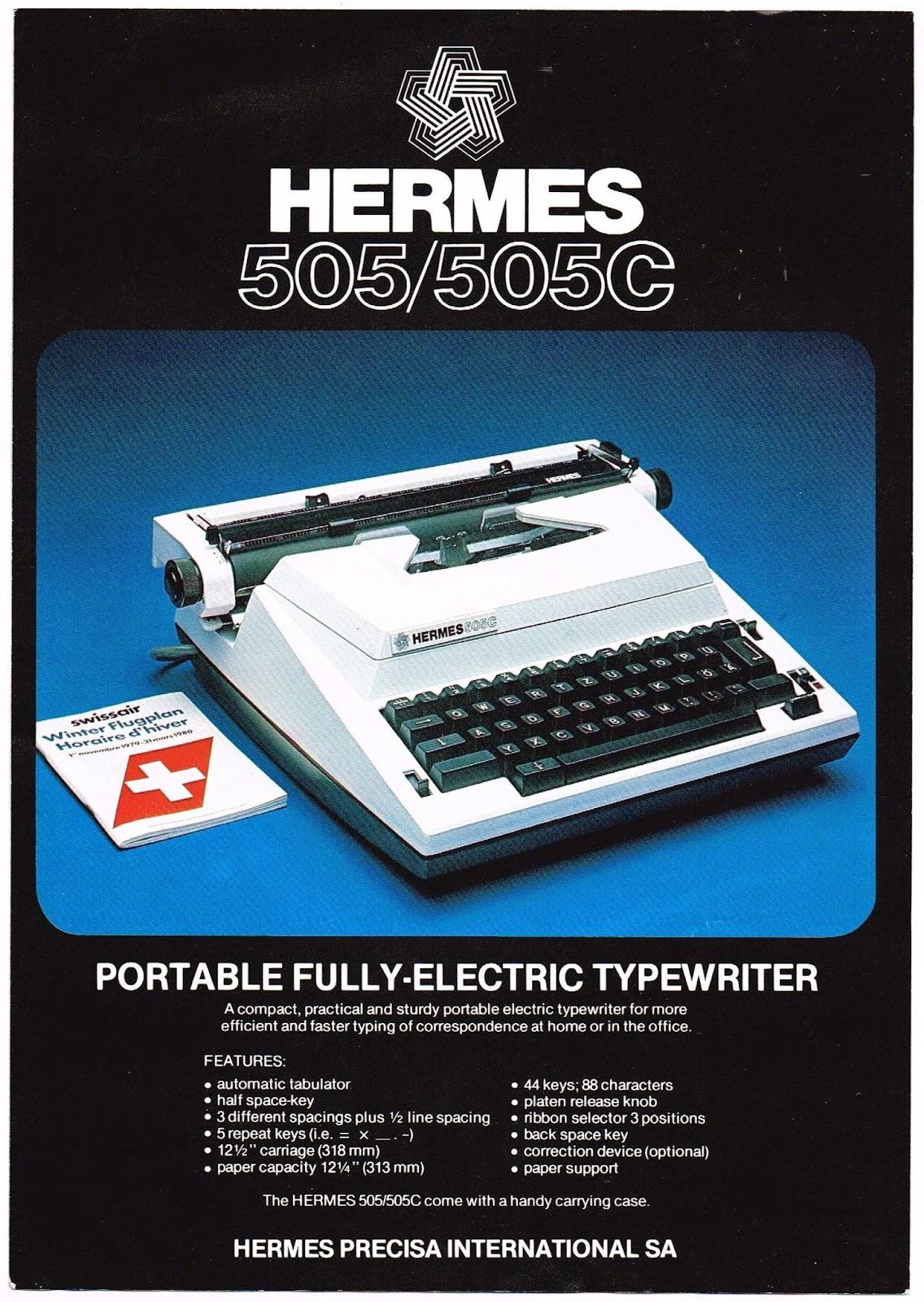 Aeg Olympia Typewriter Manual