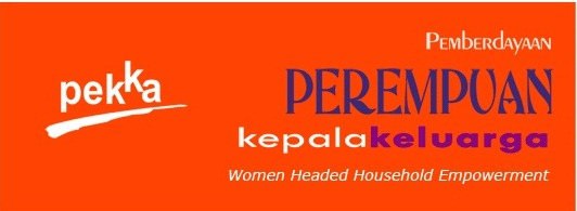 Pemberdayaan Perempuan Kepala Keluarga
