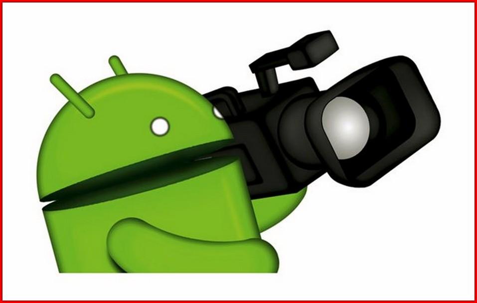 Cara Merekam Layar Android Jelly Bean KitKat Tanpa Root