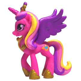 My Little Pony Princess Twilight Sparkle & Friends Mini Princess Cadance Blind Bag Pony