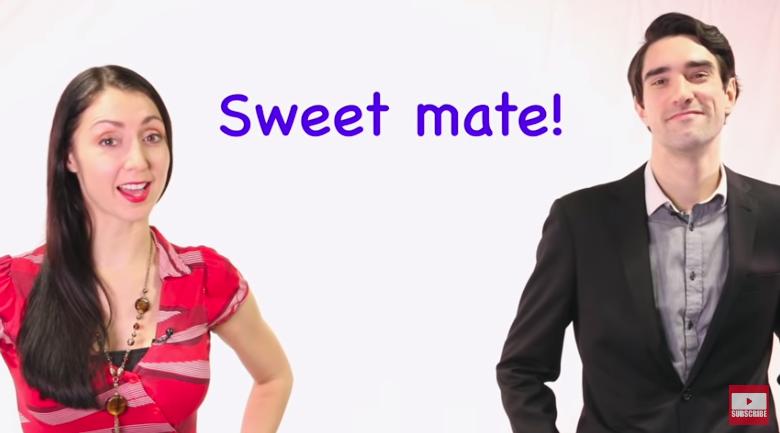Arti Sweet Mate