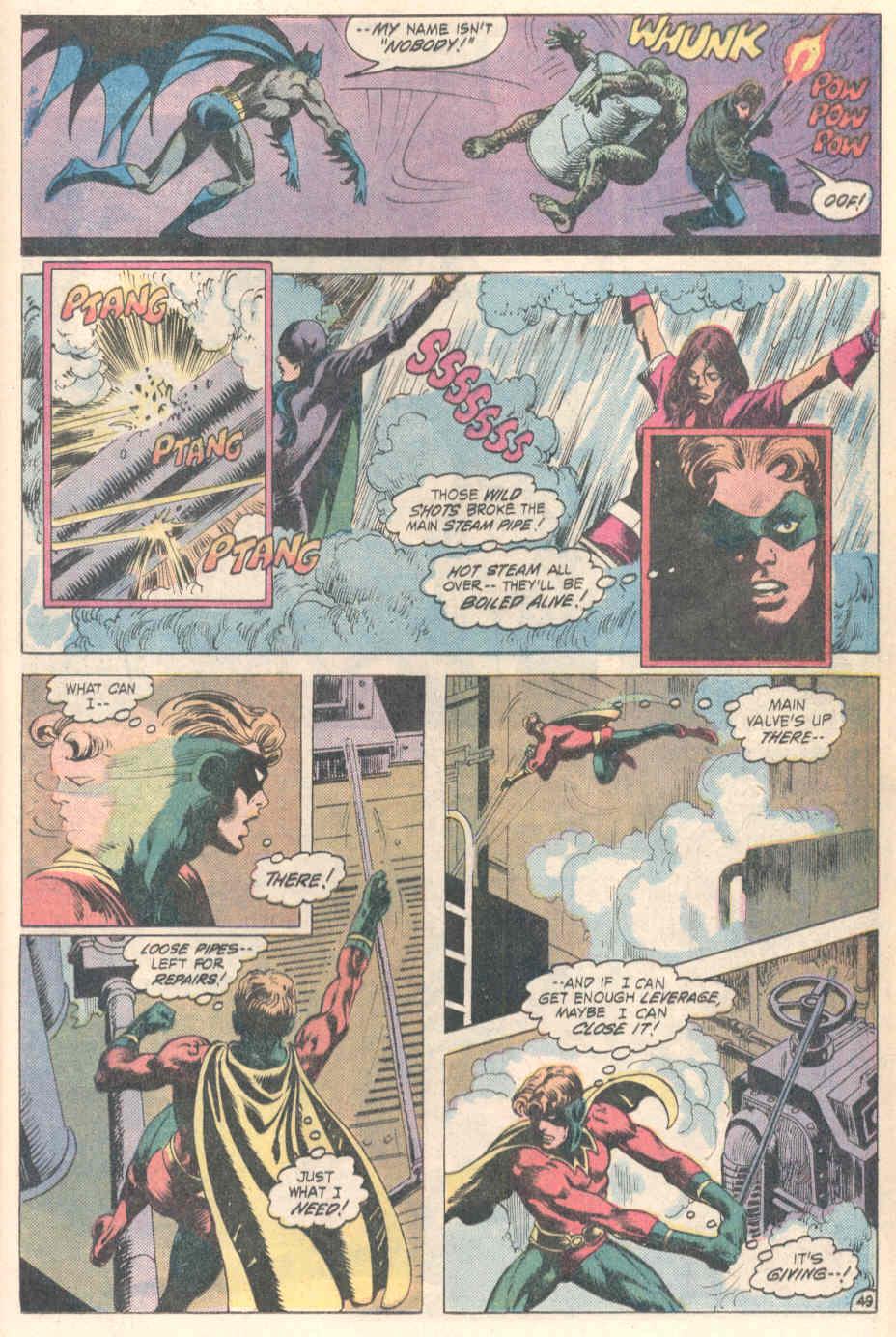 Detective Comics (1937) 526 Page 49