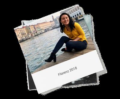 Ein Fotobuch zu Florenz