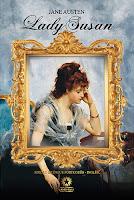Sorteio comemorativo JANE AUSTEN DAY lady Susan