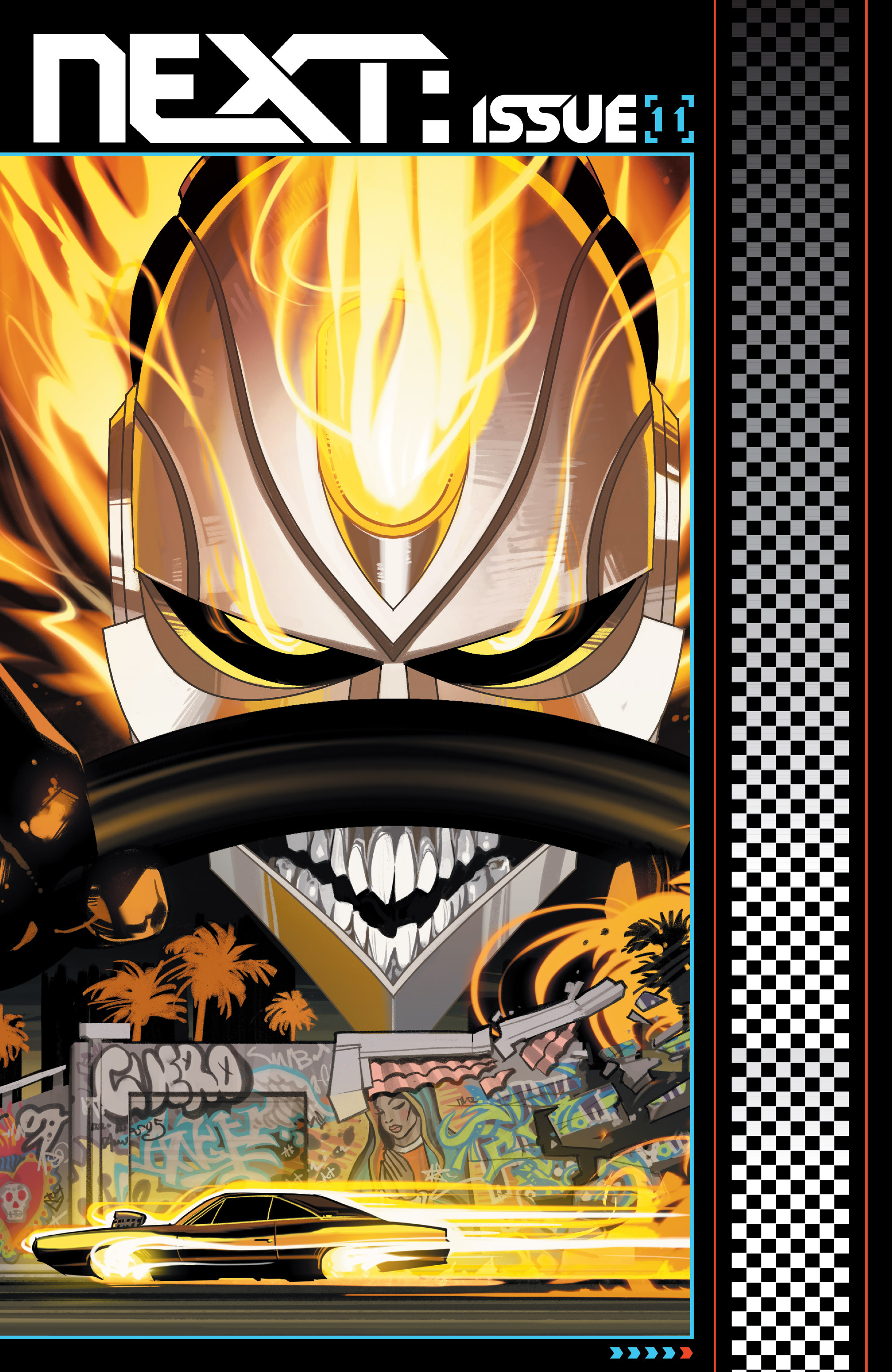 All-New Ghost Rider 10 Page 23