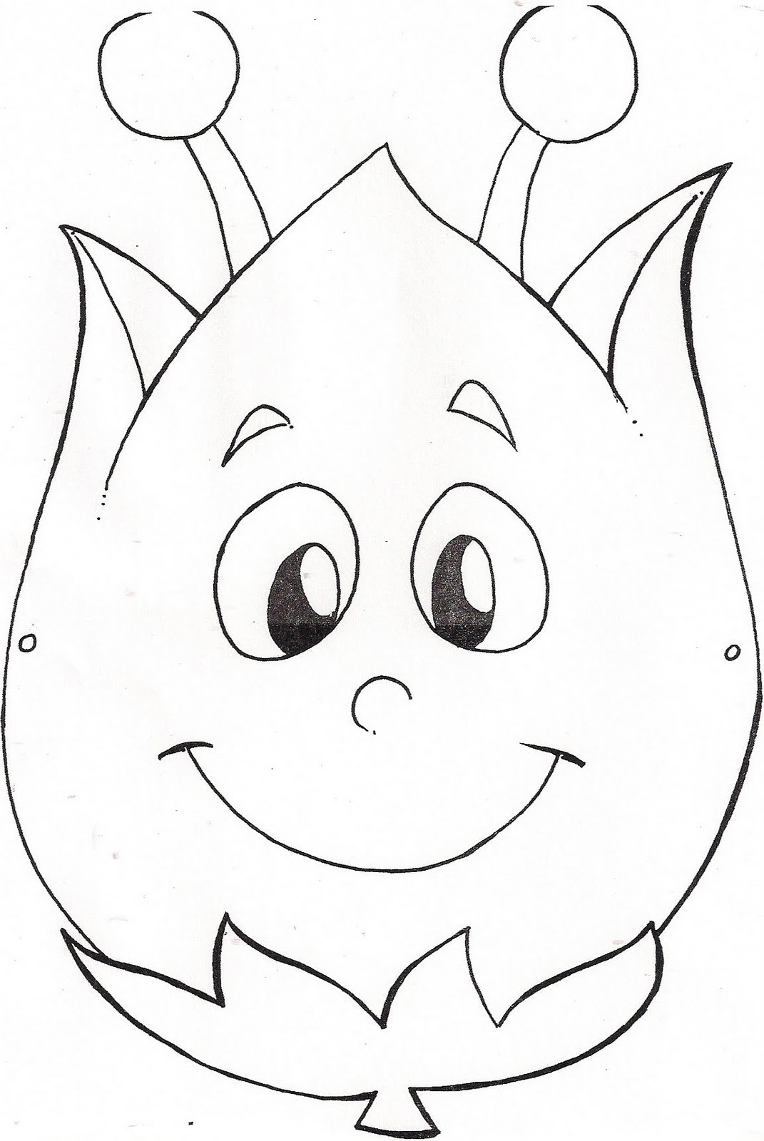 ca missions coloring pages - photo #28
