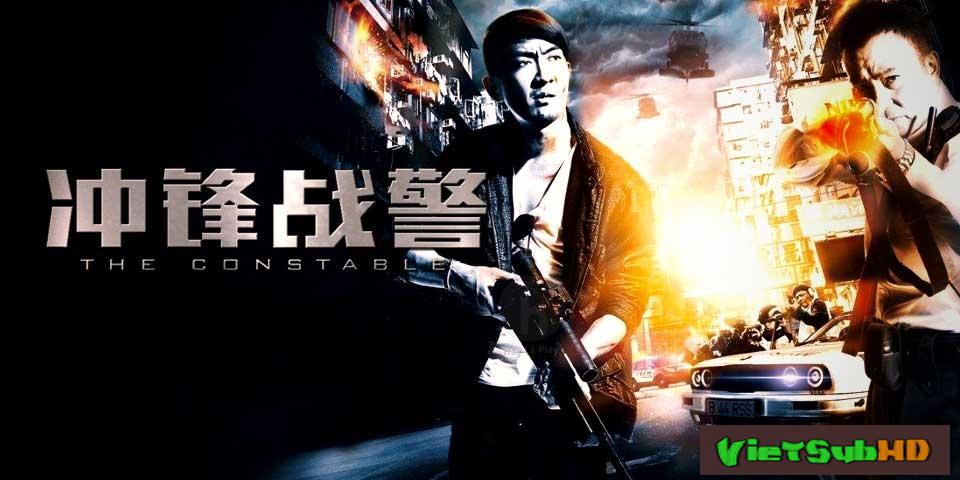 Phim Xung Trận Chiến Cảnh VietSub HD | The Constable 2013