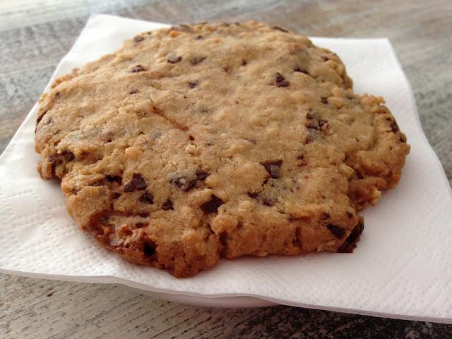 Rezept für Snickers-Cookies