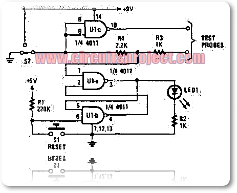 Latching Circuit Diagram, Latching, Free Engine Image For