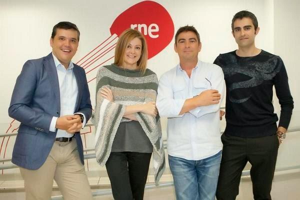 El egm sin prisas 1 ola 2016 i los oyentes de radio no for Carles mesa radio nacional