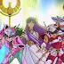 Novidades sobre o retorno de Cavaleiros do Zodíaco e Dragon Ball Z a TV aberta