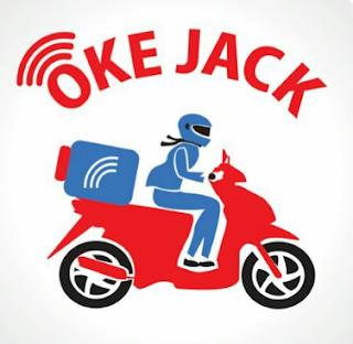 Syarat dan Cara daftar OK Car / OK Jek yang Mudah