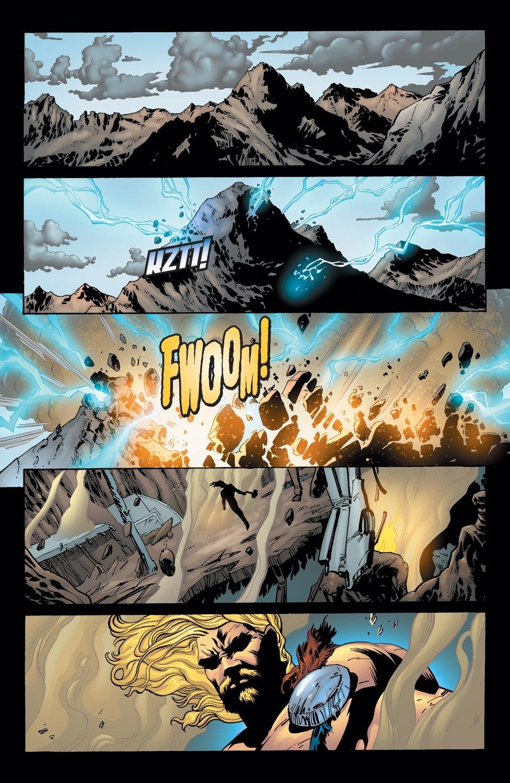 Thor (1998) Issue #67 #68 - English 9