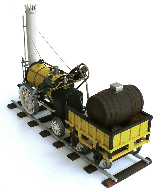 The Great Canadian Model Builders Web Page 1829