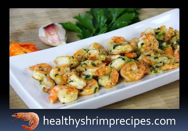 amazing healthy and Stunning Shrimp Recipes