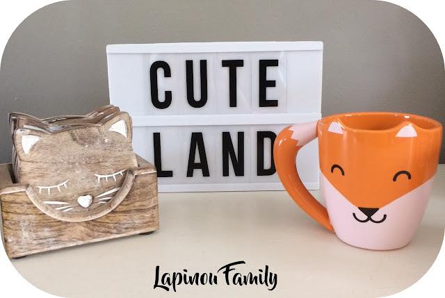 cute land