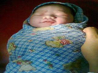 Anak Pertama PerMadi Gitienx Java 1