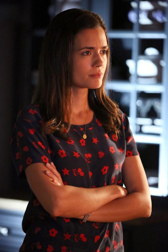 Pretty Little Liars - Season 5 Episode 10: A Dark Ali