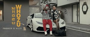 Download Video   Whozu - Shida Ndogo Ndogo