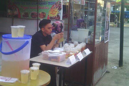 Lowongan Kerja Pekanbaru : Cafe Anglo Juni 2017