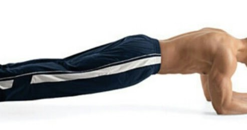 21 Cara Membentuk Otot Bahu Tanpa ke Gym