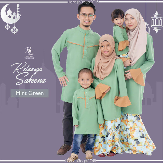 87 Gambar Baju Foto Keluarga Terbaik