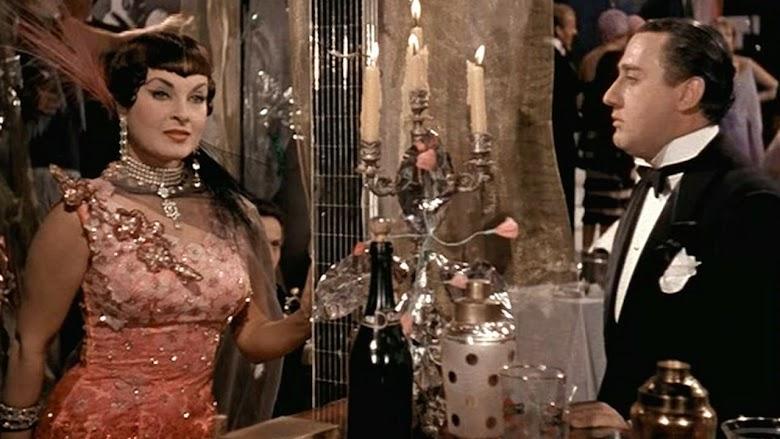 Mid-Century Loves (1954)