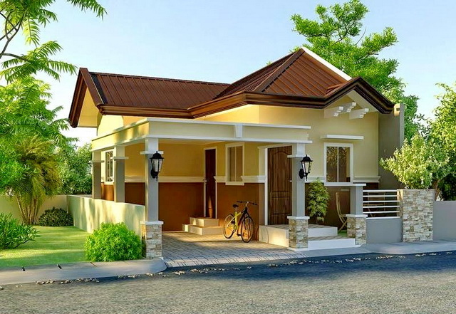If you are looking for the best designs of the house for inspiration, then you should see this list we compile for you. This is a fascinating 30 modern house designs you will love if you are looking for inspiration in your dream home.   We all know that not everyone can afford to build big houses. On the other side, it doesn't mean that small is not beautiful, but it can be the opposite. Small homes can be very adorable and pleasant for a living if it is decorated or designed properly.