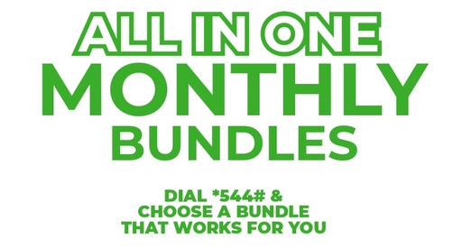 all in one monthly bundles