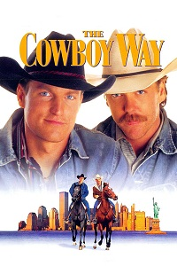 Watch The Cowboy Way Online Free in HD