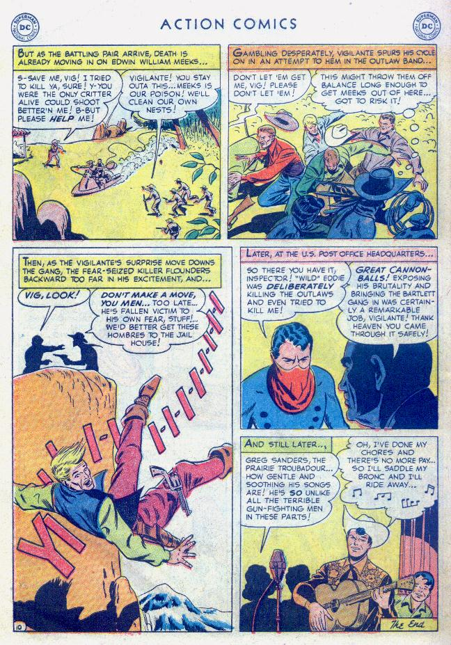 Read online Action Comics (1938) comic -  Issue #159 - 48