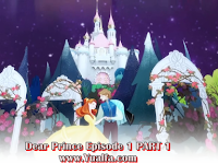 SINOPSIS Dear Prince Episode 1 PART 1
