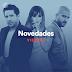 Novedades Viernes España 20-12-2019