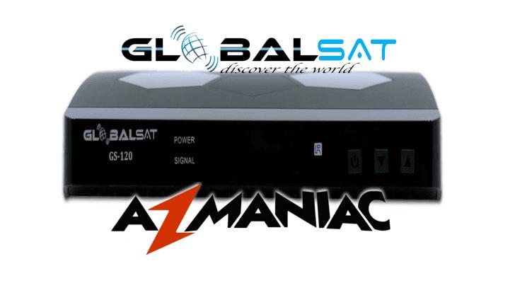 Globalsat GS120