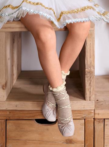 calcetines niña Calzedonia