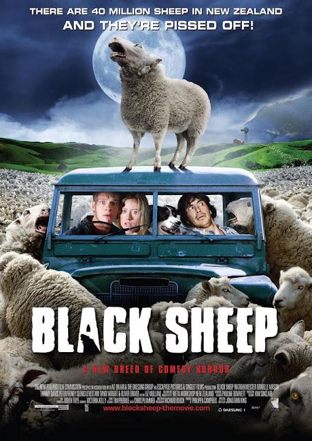 Black Sheep แกะชำแหละคน (สยองปนฮา)