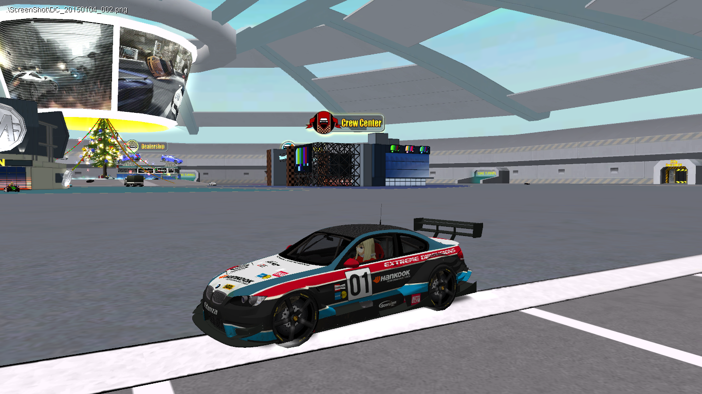 Drift City Mods By Izzeran Release Bmw M3 Gtr Dtm