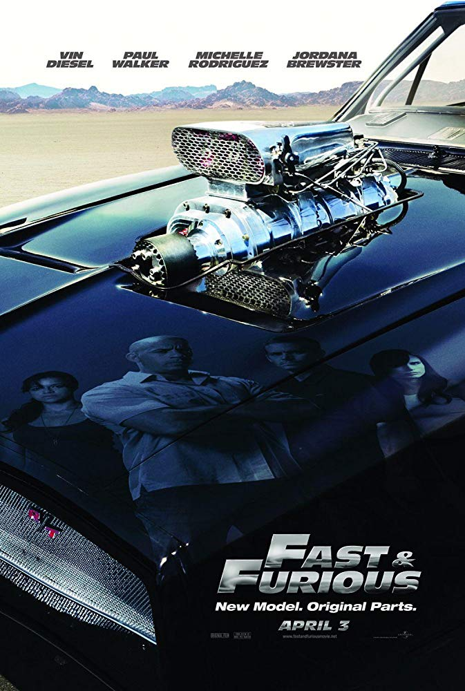 Download Film Fast and Furious 4 (2009) Subtitle Indonesia Bluray 360p 480p 720p 1080p