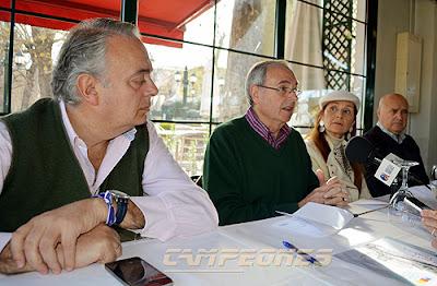 Concejales Aranjuez
