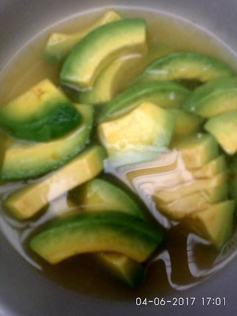 Buah-Sayuran yang Mengandung Kalsium
