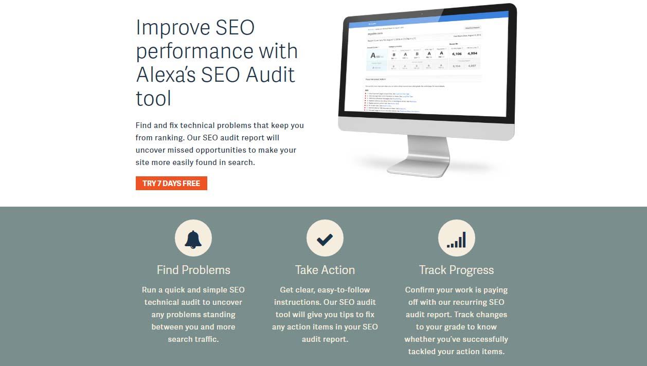 how to improve seo with alexa